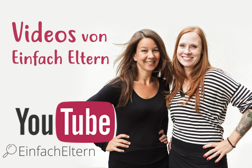 Unser YouTube-Blog